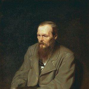 Аватар для Ф. М. Достоевский