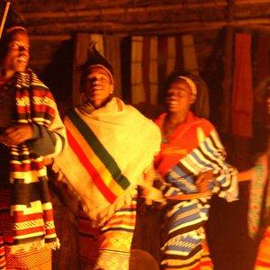 Avatar for Dorze Tribe