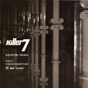 Killer7 (original sound track)