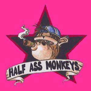 Avatar für half ass monkeys
