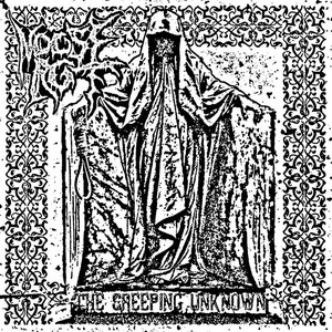 The Creeping Unknown - EP