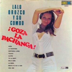 Avatar for Lalo Orozco y su Combo Sabroso