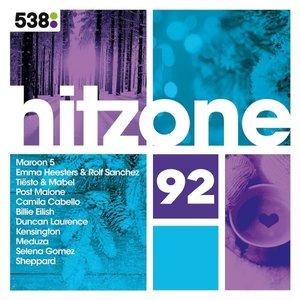 538 Hitzone 92