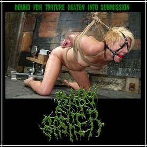 Bound For Torture Beaten Into Submission