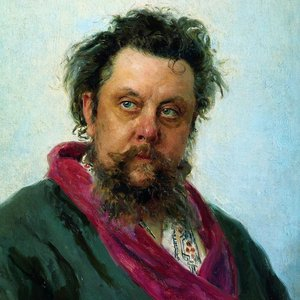 Avatar for Modest Petrovich Mussorgsky