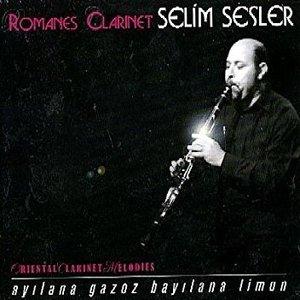 romanes clarinet
