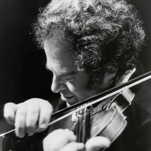 Image for 'Itzhak Perlman'