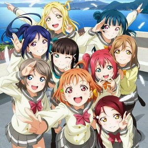 Avatar for Aqours