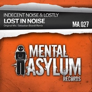 Avatar for Indecent Noise & Lostly