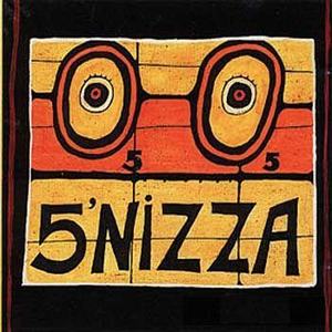 5nizza - О5