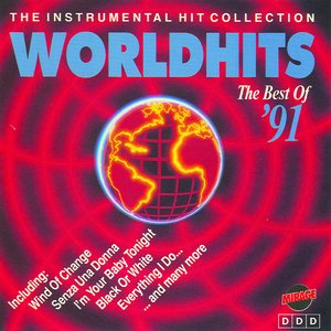 Worldhits 1991