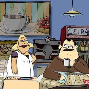 Avatar for NDR 2 - Frühstück bei Stefanie