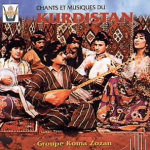 Avatar for Groupe Koma Zozan