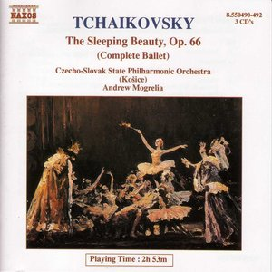 TCHAIKOVSKY: The Sleeping Beauty (Complete Ballet)