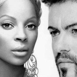 Awatar dla George Michael & Mary J. Blige