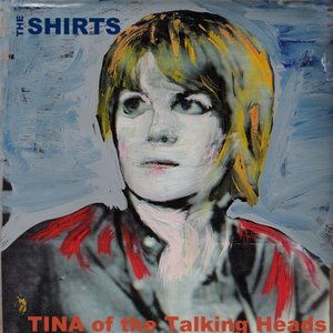 Tina of the Talking Heads