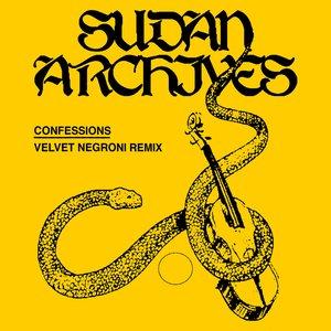 Confessions (Velvet Negroni Remix)