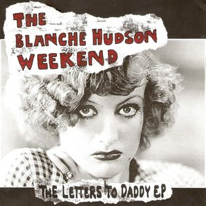 The Letters to Daddy EP