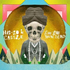 Live Like You're Dead