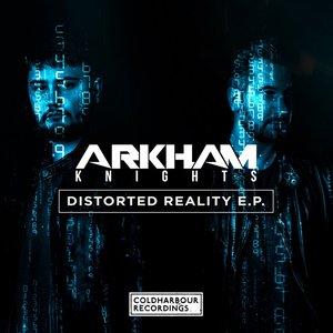 Distorted Reality E.P.