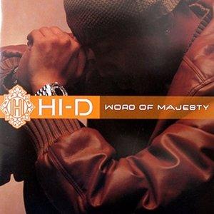 Word Of Majesty