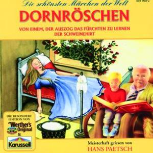 Dornröschen / Von einem, der auszog das Fürchten zu lernen / Der Schweinehirt