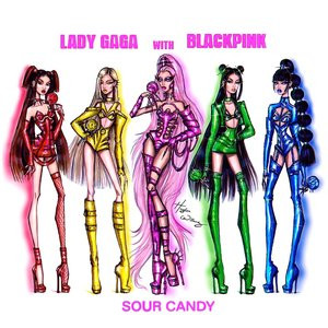 Avatar for Lady Gaga & BLACKPINK