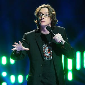Avatar for Ed Byrne