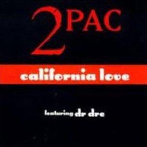 2Pac Feat. Dr. Dre & Roger Troutman 的头像