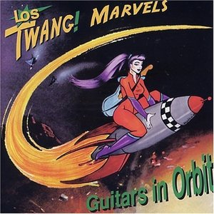 Guitars in Orbit