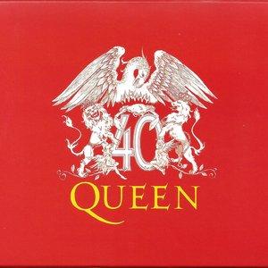 Queen 40. Volume 3