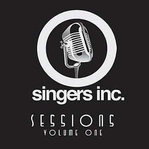 Singers Inc. Sessions, Volume 1