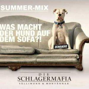 Was macht der Hund auf dem Sofa (Sommer Mix 2011)