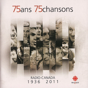 75 ans 75 chansons