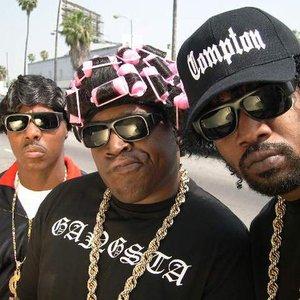 Avatar for Gangsta Rap