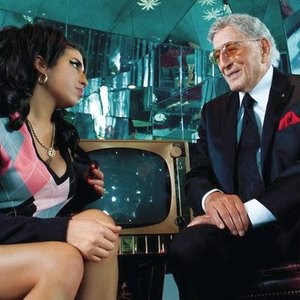 Avatar de Tony Bennett & Amy Winehouse
