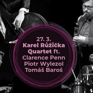 Avatar for Karel Růžička Quartet