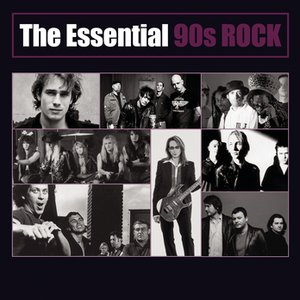 The Essential 90's Rock