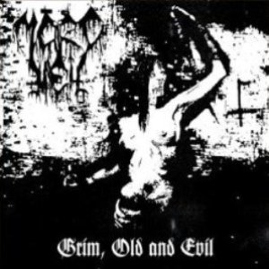 Grim, Old and Evil