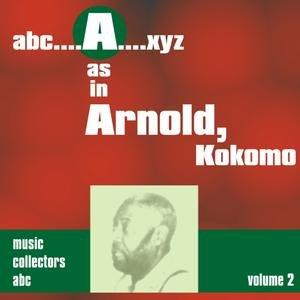 A as in ARNOLD, Kokomo (Volume 2)