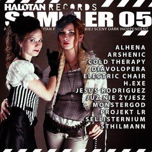 Halotan Records Sampler 05