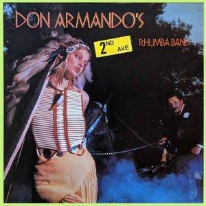Don Armando's 2nd Avenue Rhumba Band