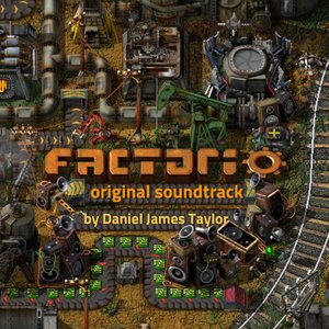 Factorio Original Soundtrack