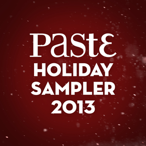 Paste Holiday Sampler 2013