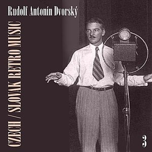 Czech / Slovak Retro Music / R. A. Dvorský, Vol. 3
