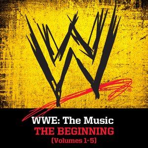 WWE: The Music, The Beginning (Volumes 1-5)