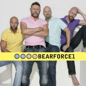 Image for 'Bearforce1'
