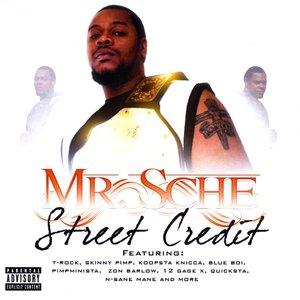 Street Credit