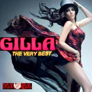 Avatar for Gilla