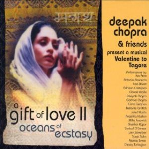 A Gift of Love Vol. 2 - Oceans Of Ecstasy
